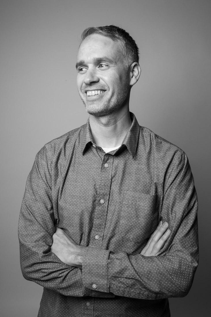 Mike Bradshaw