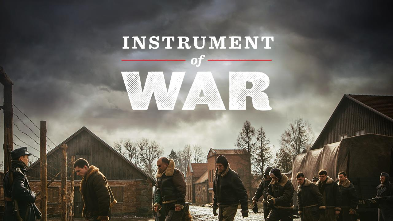 Instrument of War movie